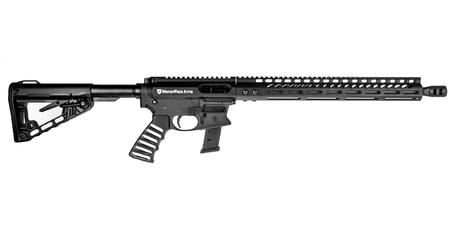 MASTERPIECE ARMS MPA AR9 PCC 9MM COMPETITION READY PISTOL CALIBER CARBINE