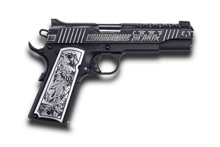 KAHR ARMS 1911 UNITED WE STAND 45ACP 7RD