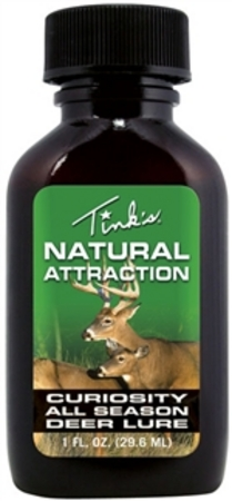 NATURAL ATTRACTION DEER LURE W5915