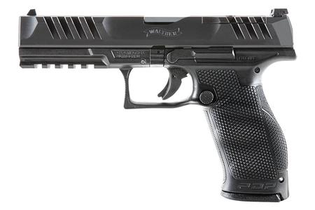 WALTHER PDP FULL-SIZE OPTIC READY STRIKER-FIRED PISTOL WITH 5 INCH BARREL