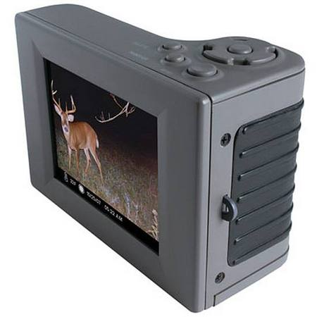 MOULTRIE GAMESPY HANDHELD VIEWER MFHVWRSD