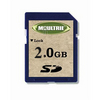 2GB SD MEMORY CARD MFHSD2GB