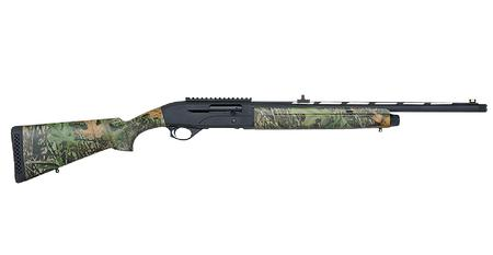 MOSSBERG SA-20 - TURKEY 20 GAUGE AUTOLOADING SHOTGUN WITH MOSSY OAK OBSESSION STOCK FINIS