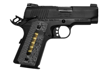 GIRSAN MC1911SC ULTIMATE OFFICER 45 ACP COMPACT PISTOL