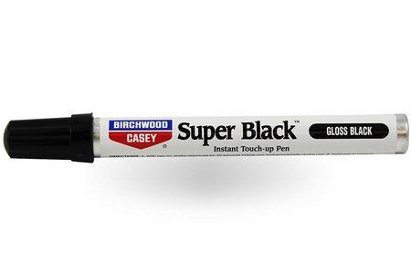 SUPER BLACK TOUCH-UP PEN, GLOSS