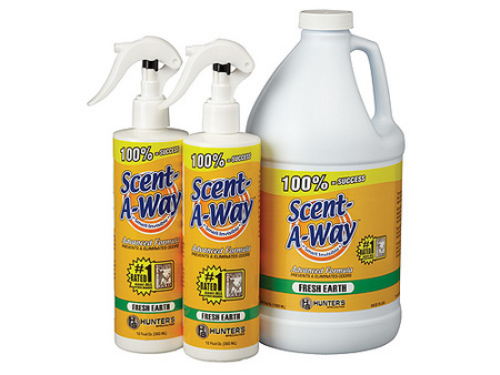 64OZ 2/12OZ EARTH SPRAY VALUE PACK
