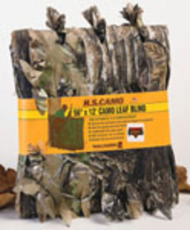 LEAF BLIND AP GREEN 12FT 05330