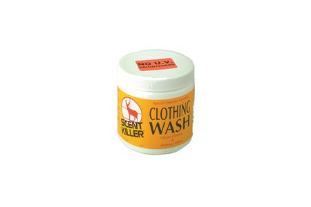 SCENT KILLER CLOTHING WASH 14 OZ 545