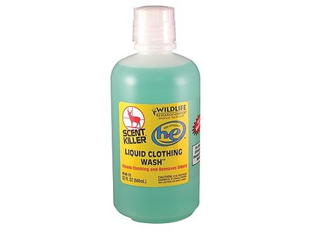 SCENT KILLER LIQUID WASH 54632