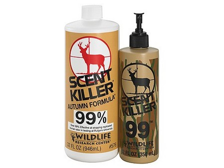 SCENT KILLER AUTUMN FORMULA COMBO 576