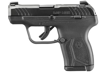 RUGER LCP MAX 380 ACP 10+1 PISTOL