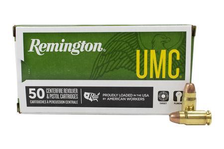 Remington 357 Sig 125 gr FMJ 50/Box