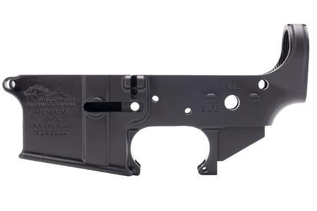 ANDERSON MANUFACTURING AM-15 STRIPPED LOWER RECEIVER (MULTI CAL)