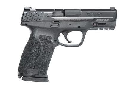 MP45 M2.0 45 ACP SEMI-AUTOMATIC PISTOL WITH NIGHT SIGHTS AND THREE MAGAZINES (LE