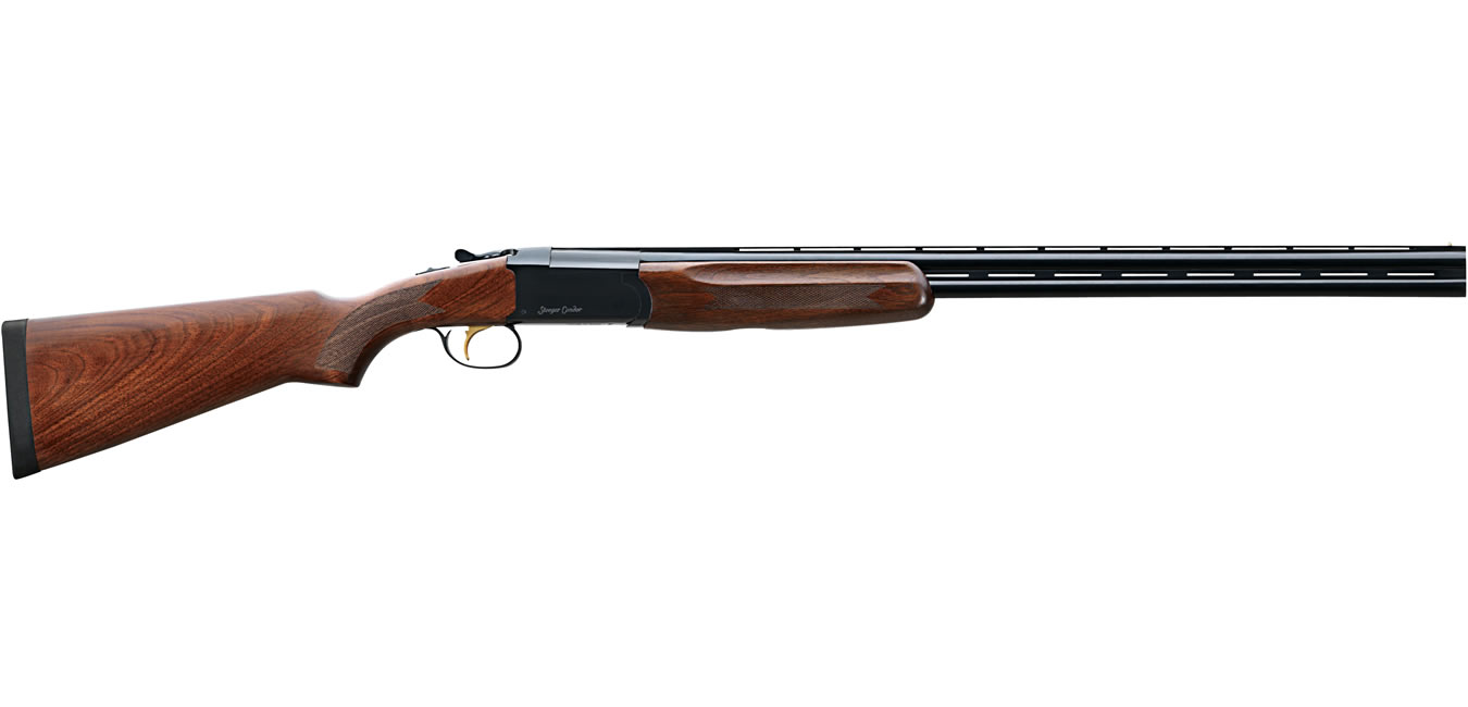 Stoeger Condor 12 Gauge Field Over and Under Shotgun ...