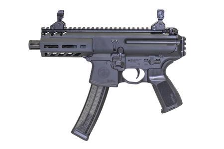 MPX K 9MM PISTOL (LE)