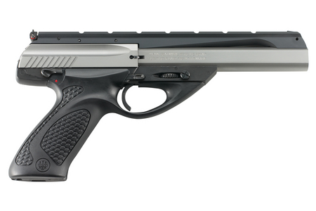 MODEL-U22 NEOS .22LR STAINLESS PISTOL
