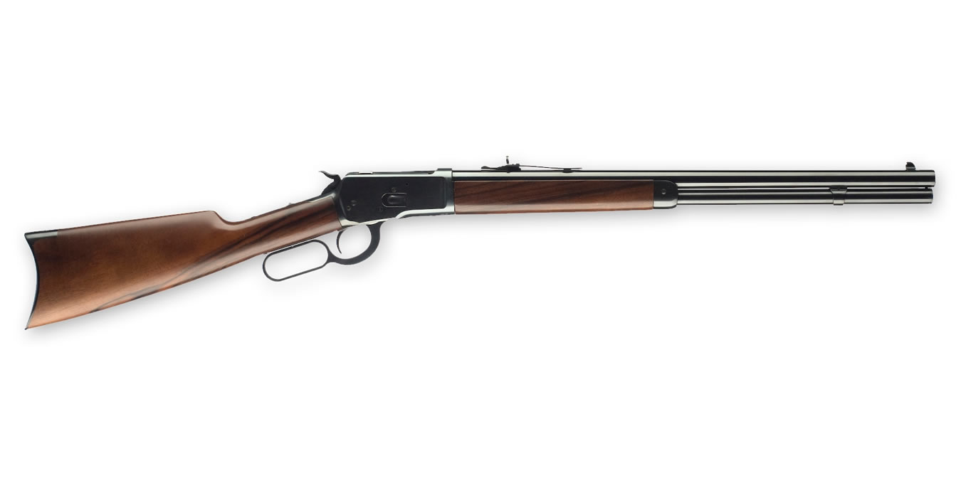 Model 1892 357 Mag Short Lever-Action Rifle