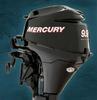 MERCURY 9.9EL 4S