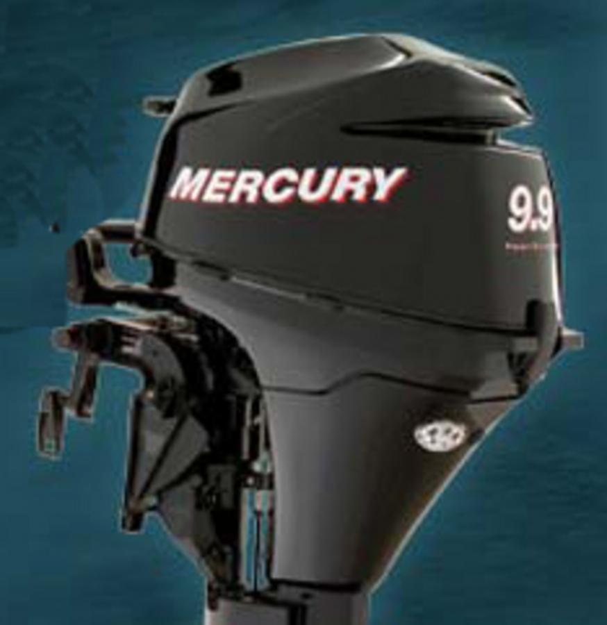 Mercury Mercury 9 9el 4s Vance Outdoors