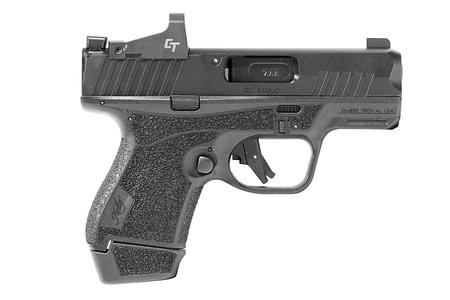 KIMBER R7 MAKO 9MM COMPACT PISTOL WITH CRIMSON TRACE RED DOT