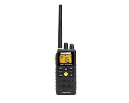VHF55S PLUS HAND HELD RADIO