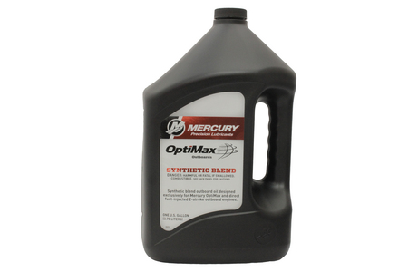 MERCURY OIL DFI,2C