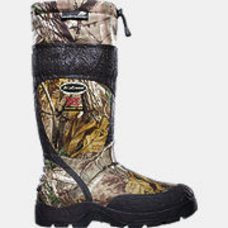 ALPHA SCENT 2000 GRAM INSULATED BOOT
