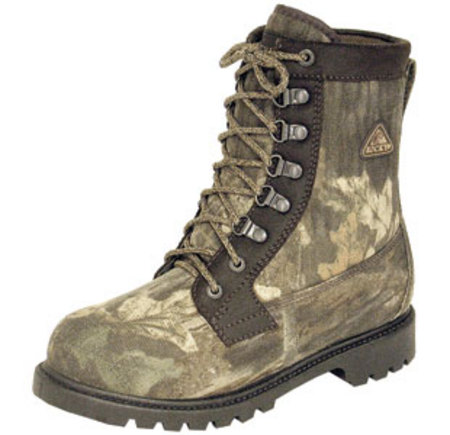 BOYS BEARCLAW INSULATED BOOT 3610