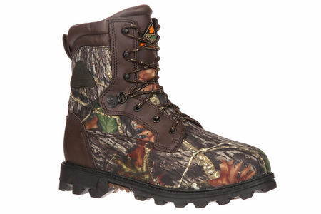ROCKY BOYS BEARCLAW 3D INSULATED BOOT