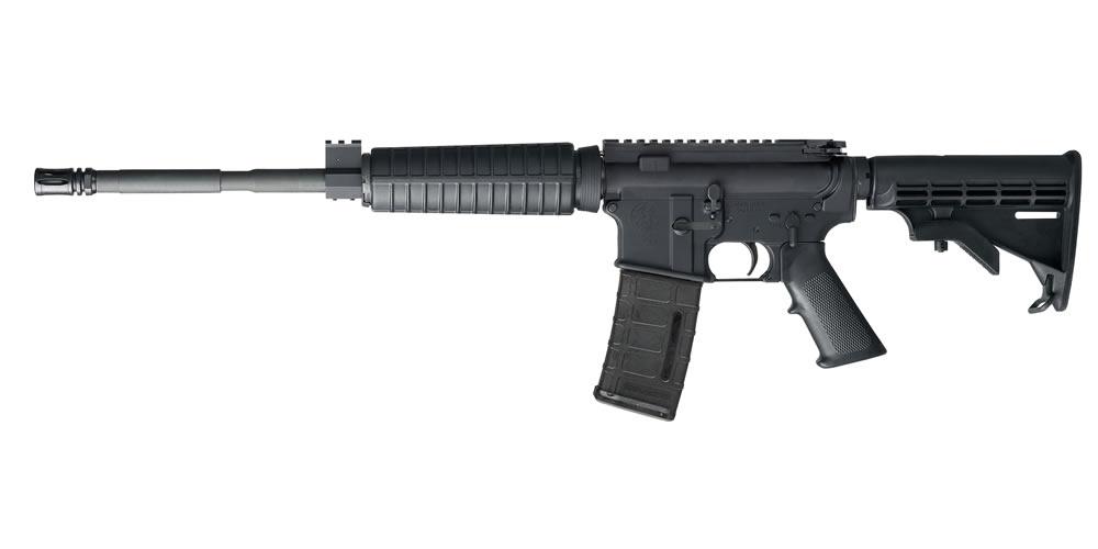 MP-15OR 5 56mm Semi-Auto Optic Ready Carbine Rifle (LE)