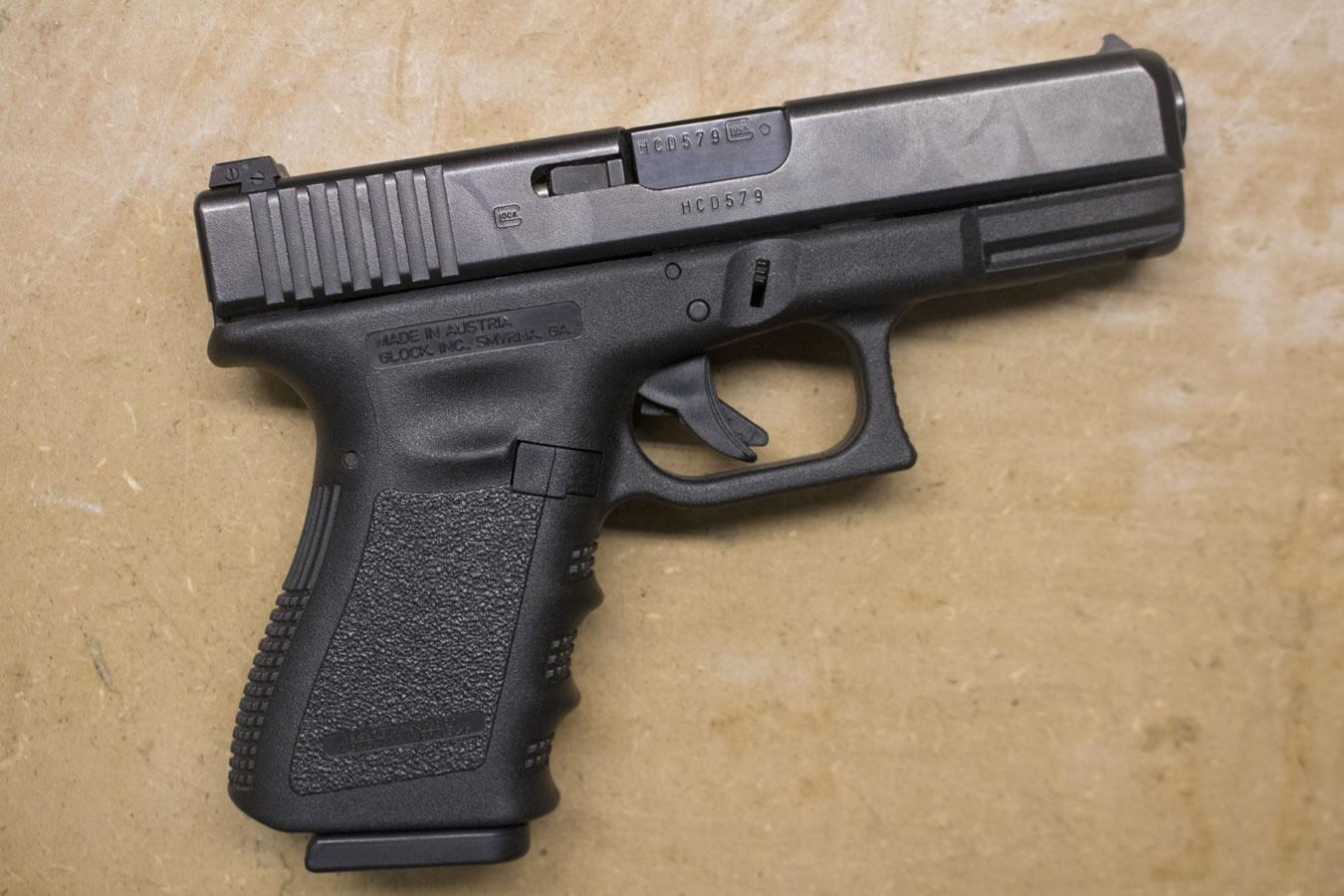 Glock 38 Gen3 45 GAP Police Trade-ins (Very Good Condition) | Sportsman's Outdoor Superstore