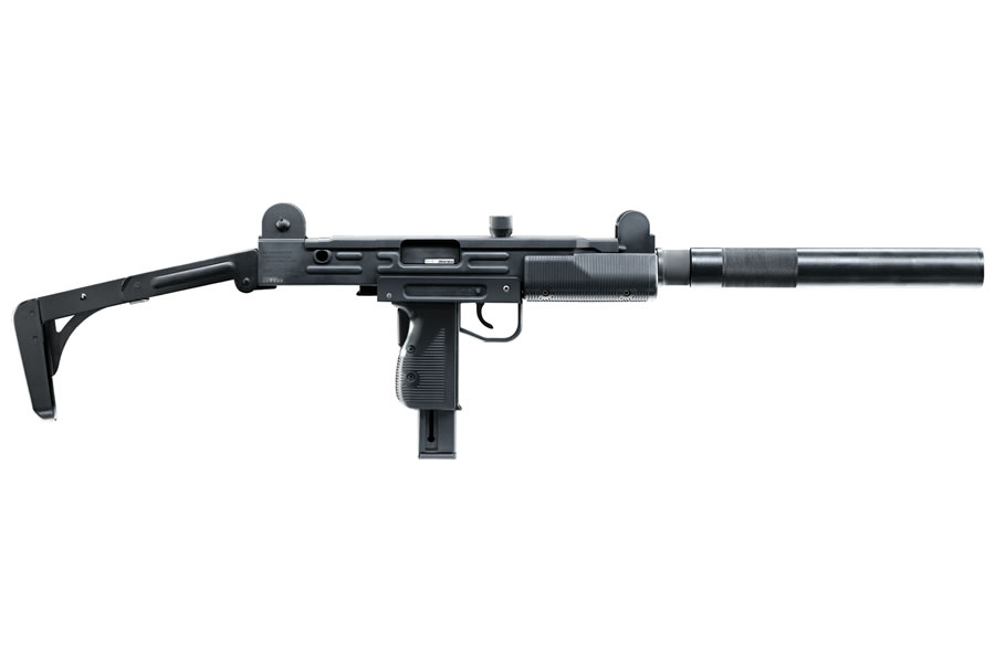 Walther UZI  22LR Tactical Rimfire Replica Rifle | Sportsman's