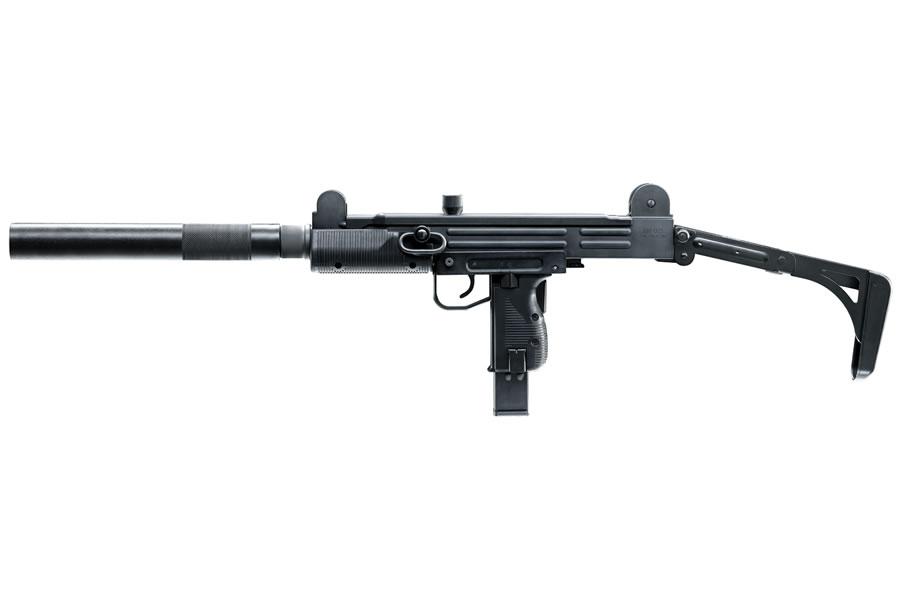 Walther UZI  22LR Tactical Rimfire Replica Rifle