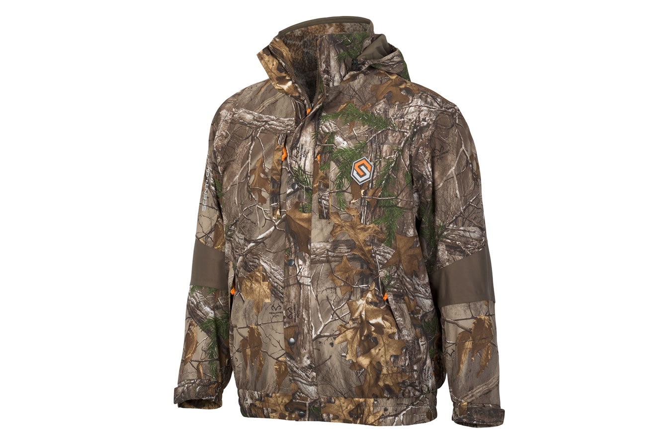 9111d518ca621 Scentlok Cold Blooded Jacket | Vance Outdoors