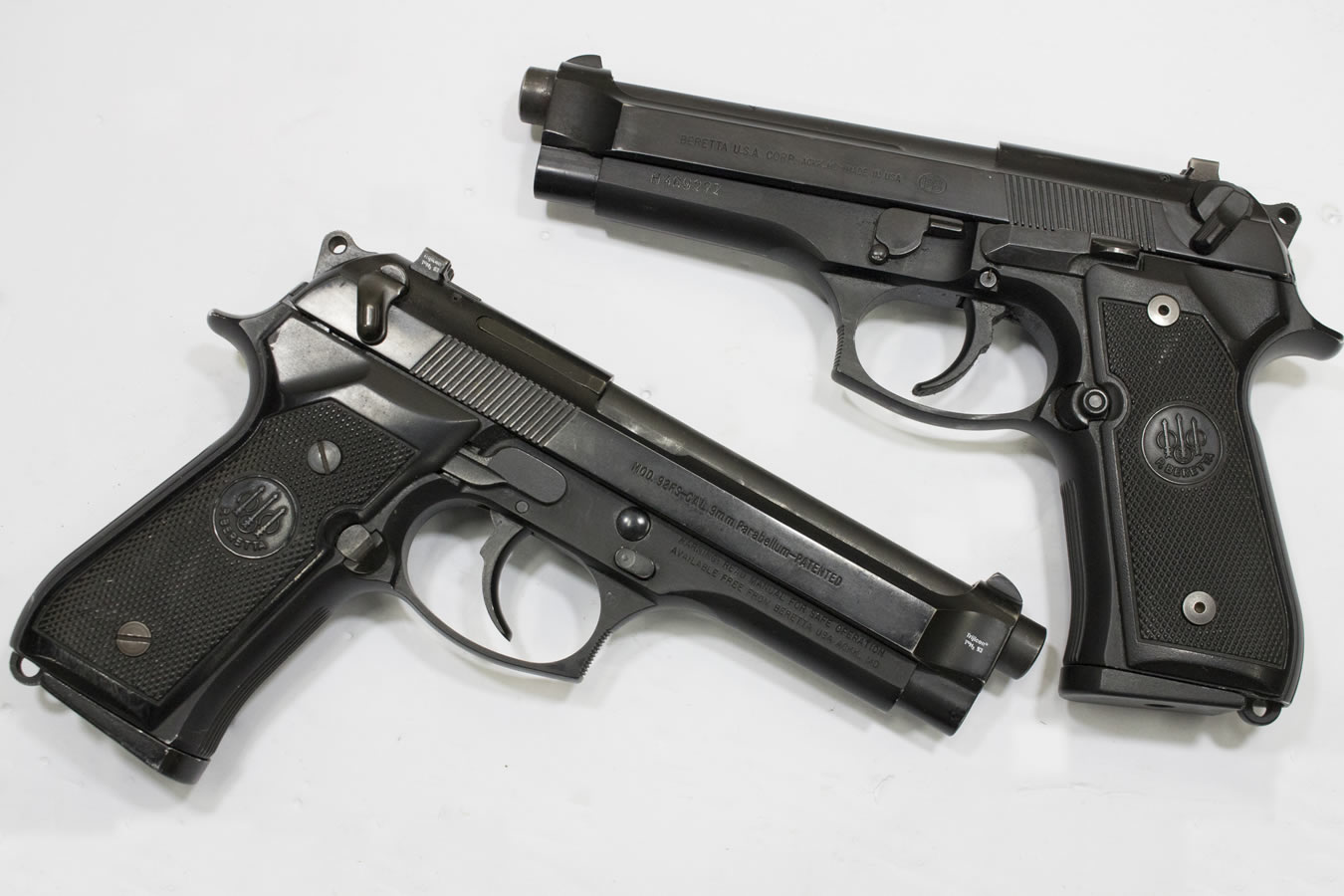 100+ Used Beretta 92fs Compact – yasminroohi
