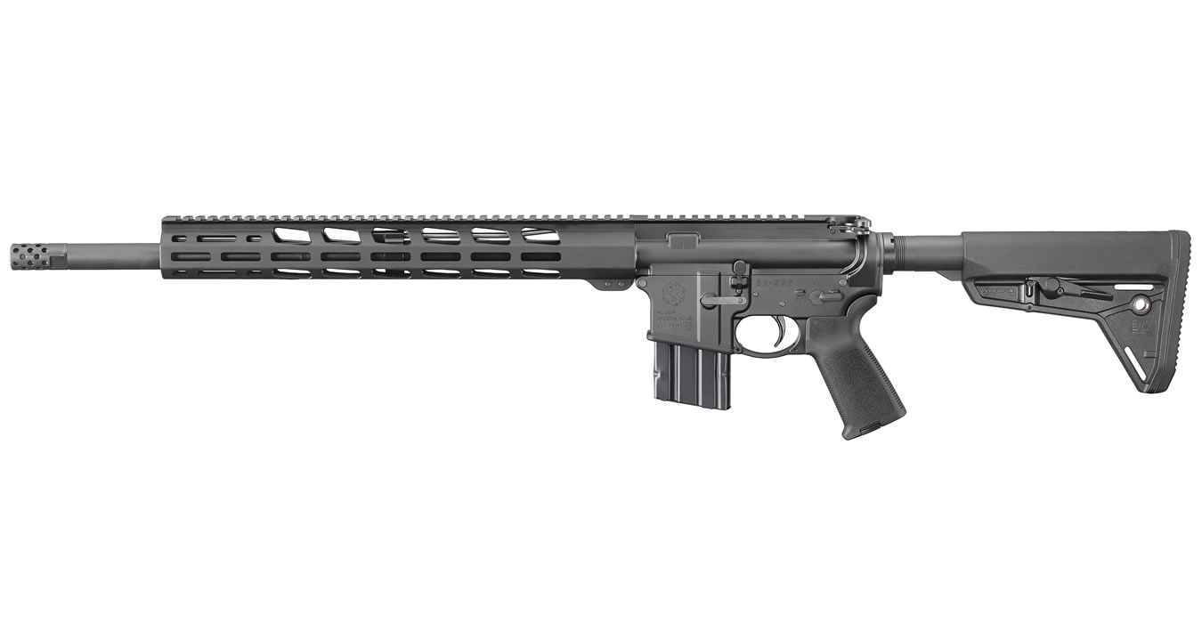 Ruger AR-556 MPR 450 Bushmaster Semi-Automatic Multi-Purpose Rifle |  Sportsman's Outdoor Superstore