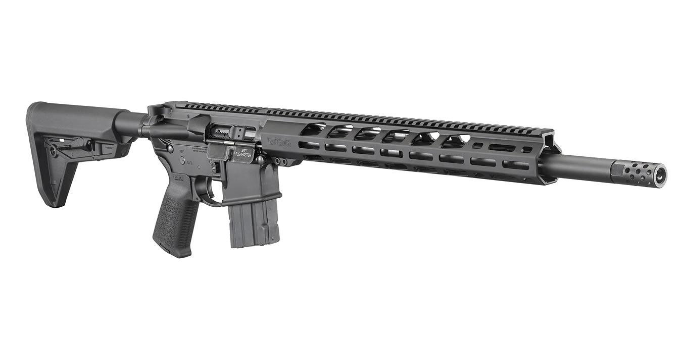 AR-556 MPR 450 Bushmaster Semi-Automatic Multi-Purpose Rifle
