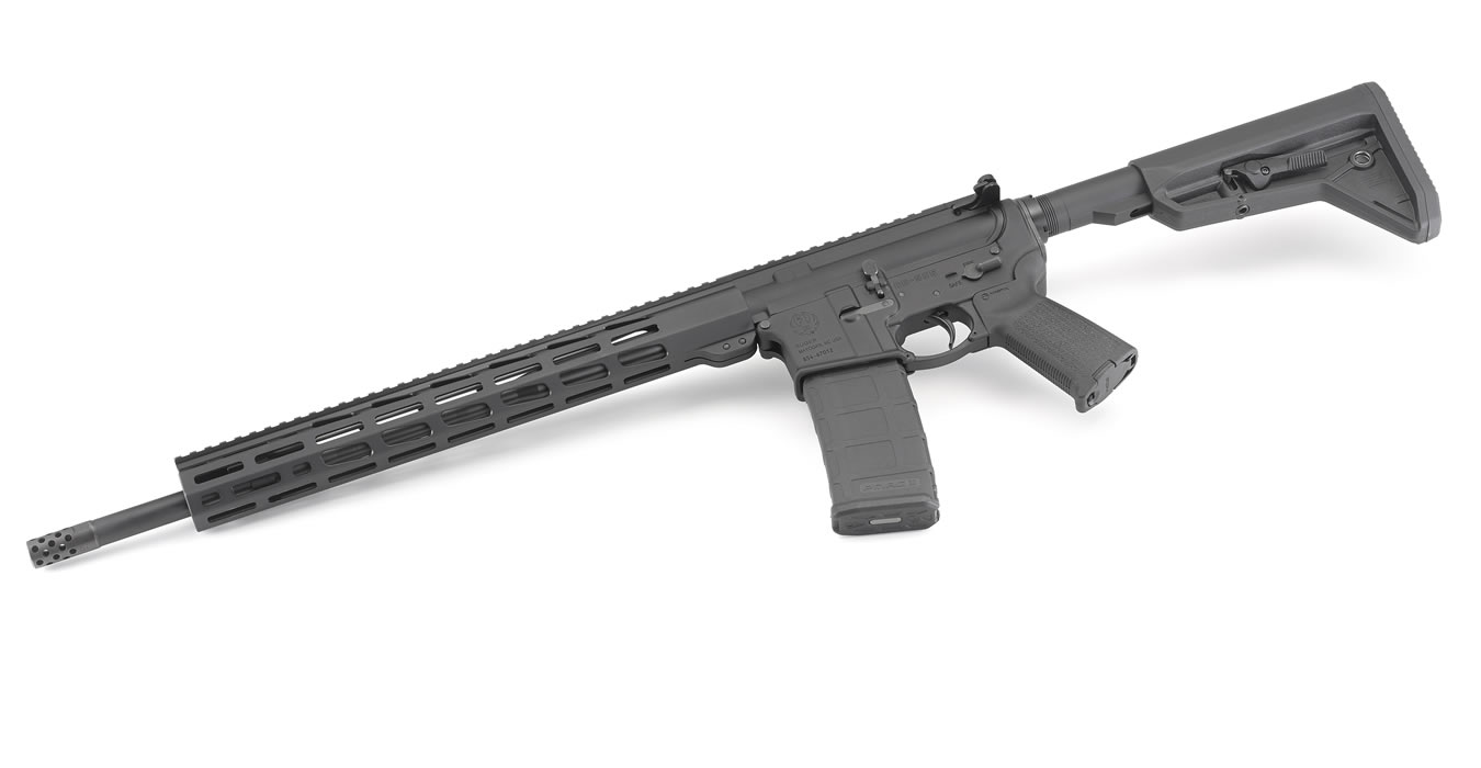 AR-556 MPR 5 56mm Semi-Automatic Multi-Purpose Rifle