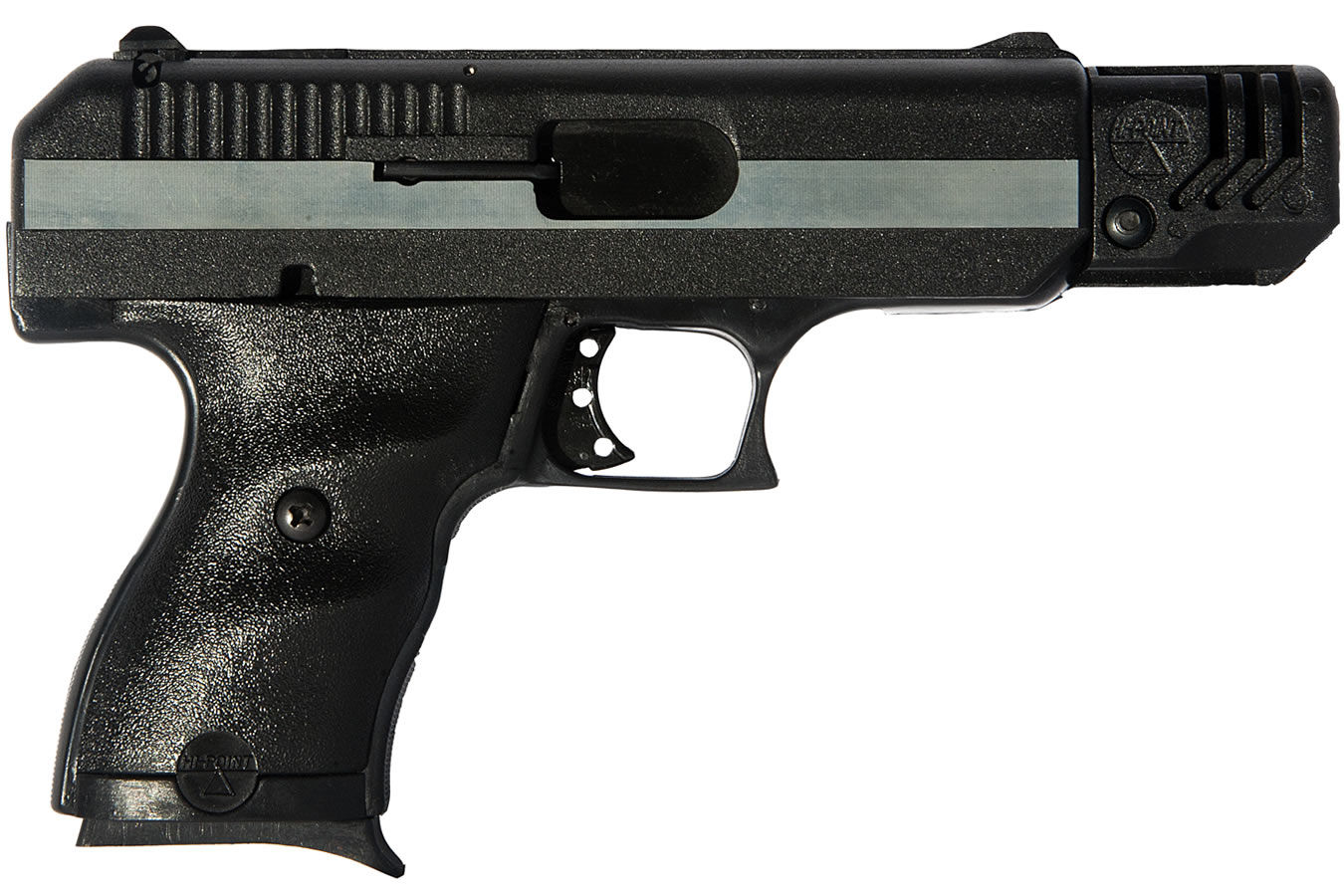 CF-380 380ACP High-Impact Polymer Frame Pistol with Compensator