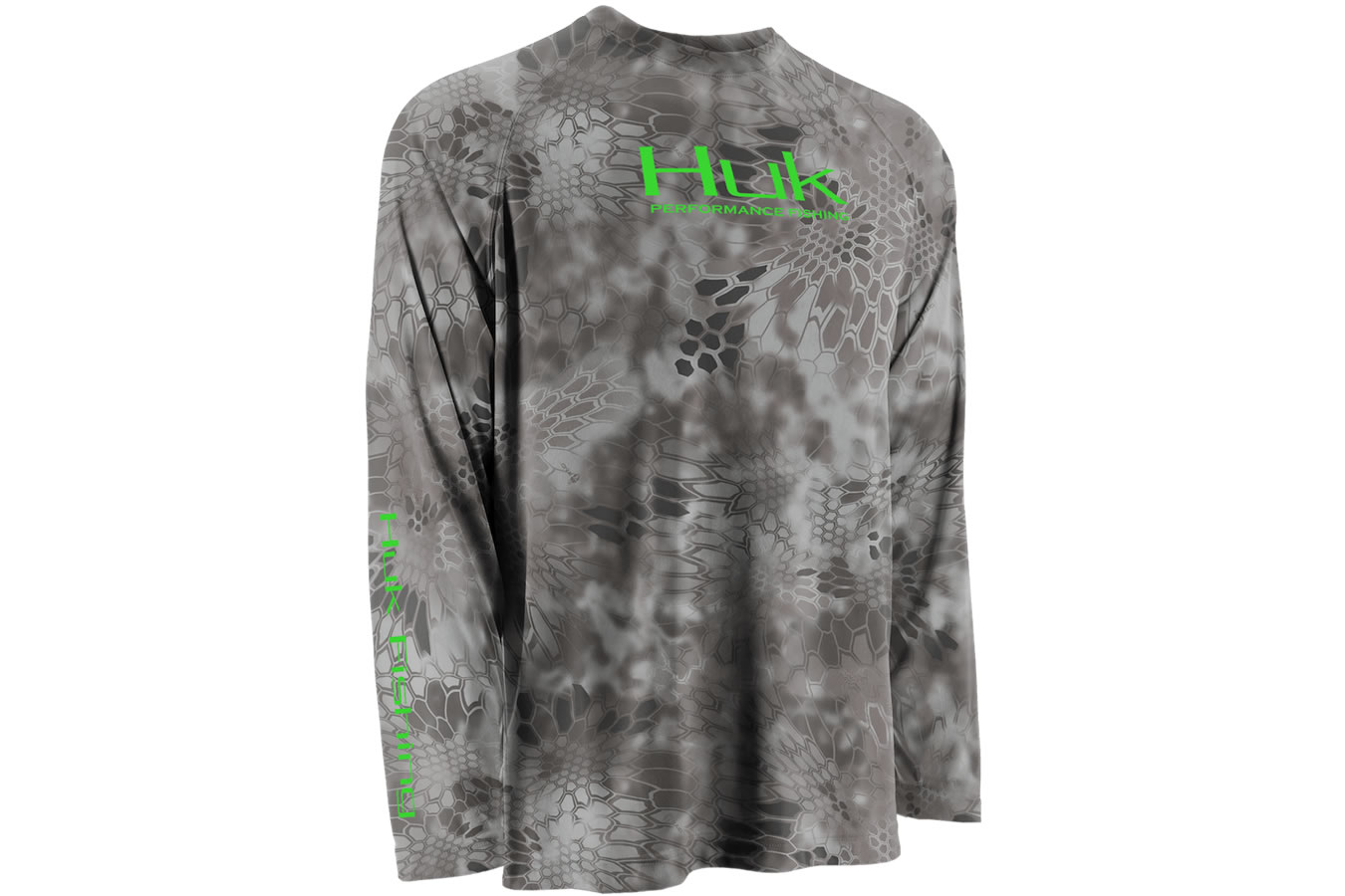 07ed0e159c6 KRYPTEK PERFORMANCE RAGLAN LONG SLEEEVE. In Stock