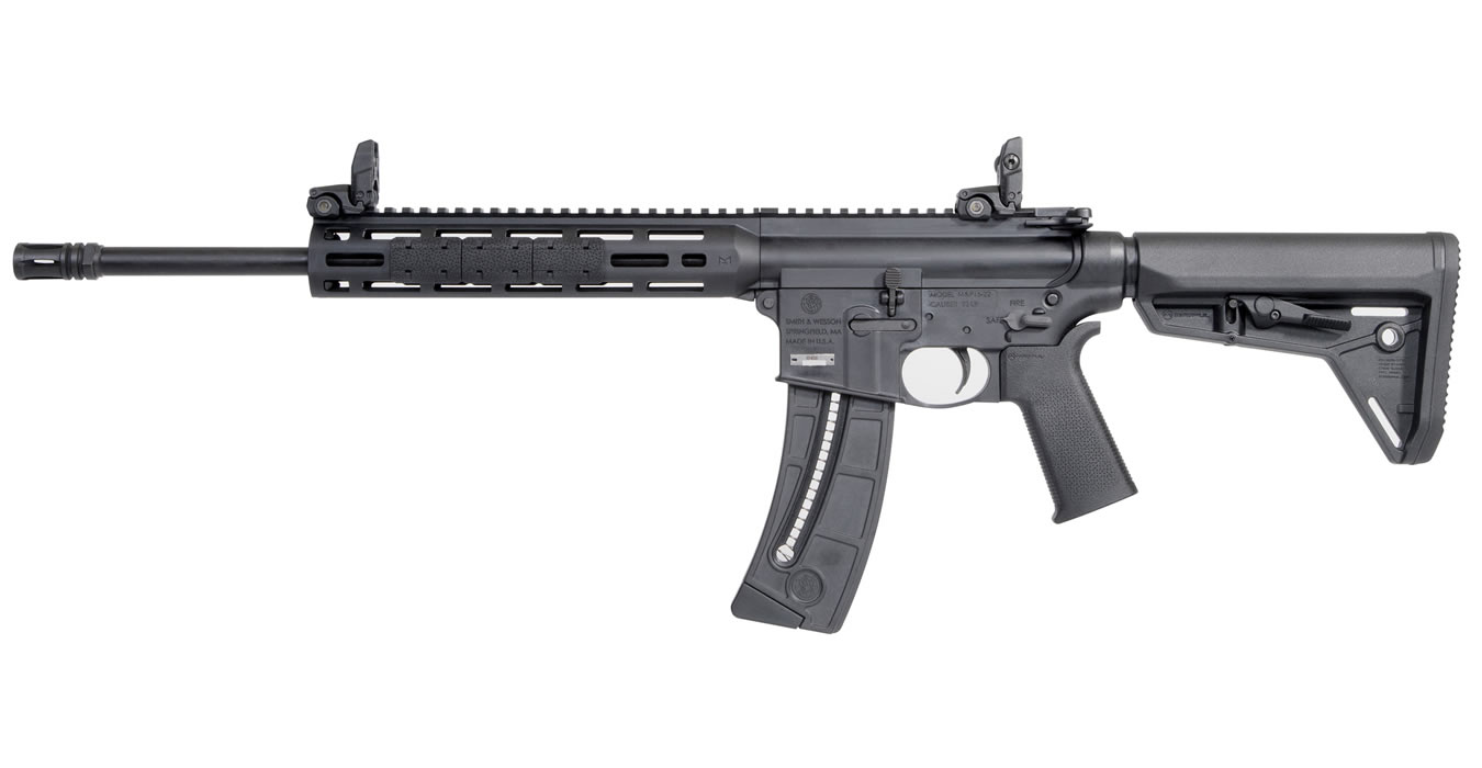 smith wesson m p15 22 sport 22lr magpul moe sl rimfire rifle rh sportsmansoutdoorsuperstore com MP 15 22 Parts Diagram MP 15 Tactical