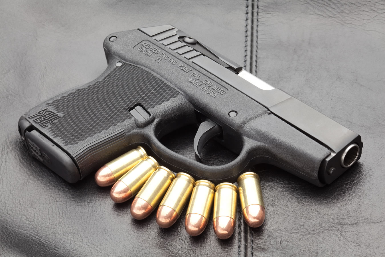 P-3AT 380ACP Carry Conceal Pistol