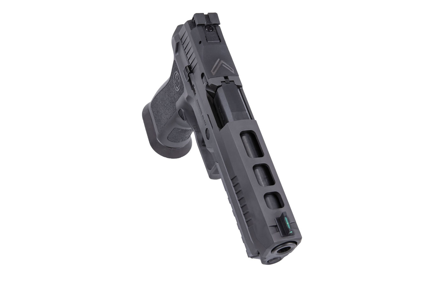 P320 X-Five Legion 9mm Full-Size Pistol with 3 Magazines