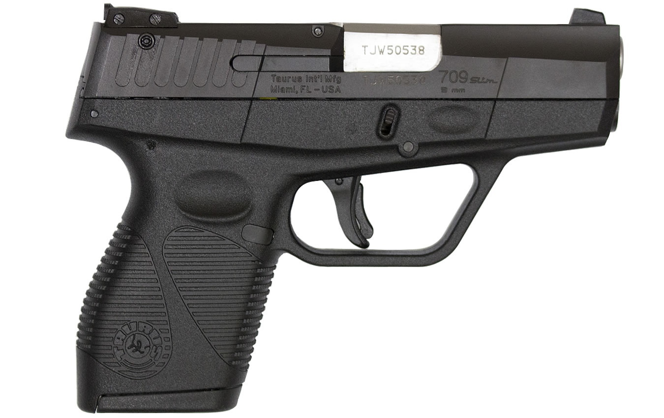 709 slim 9mm pistol - Model 709 Slim 9mm Pistol In Stock And Ready To Ship