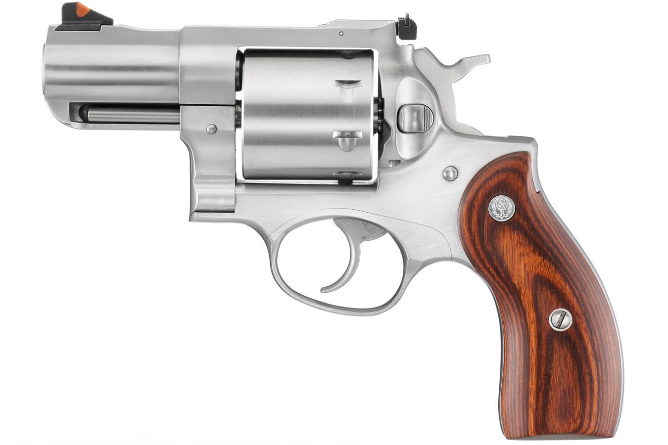 Redhawk 357