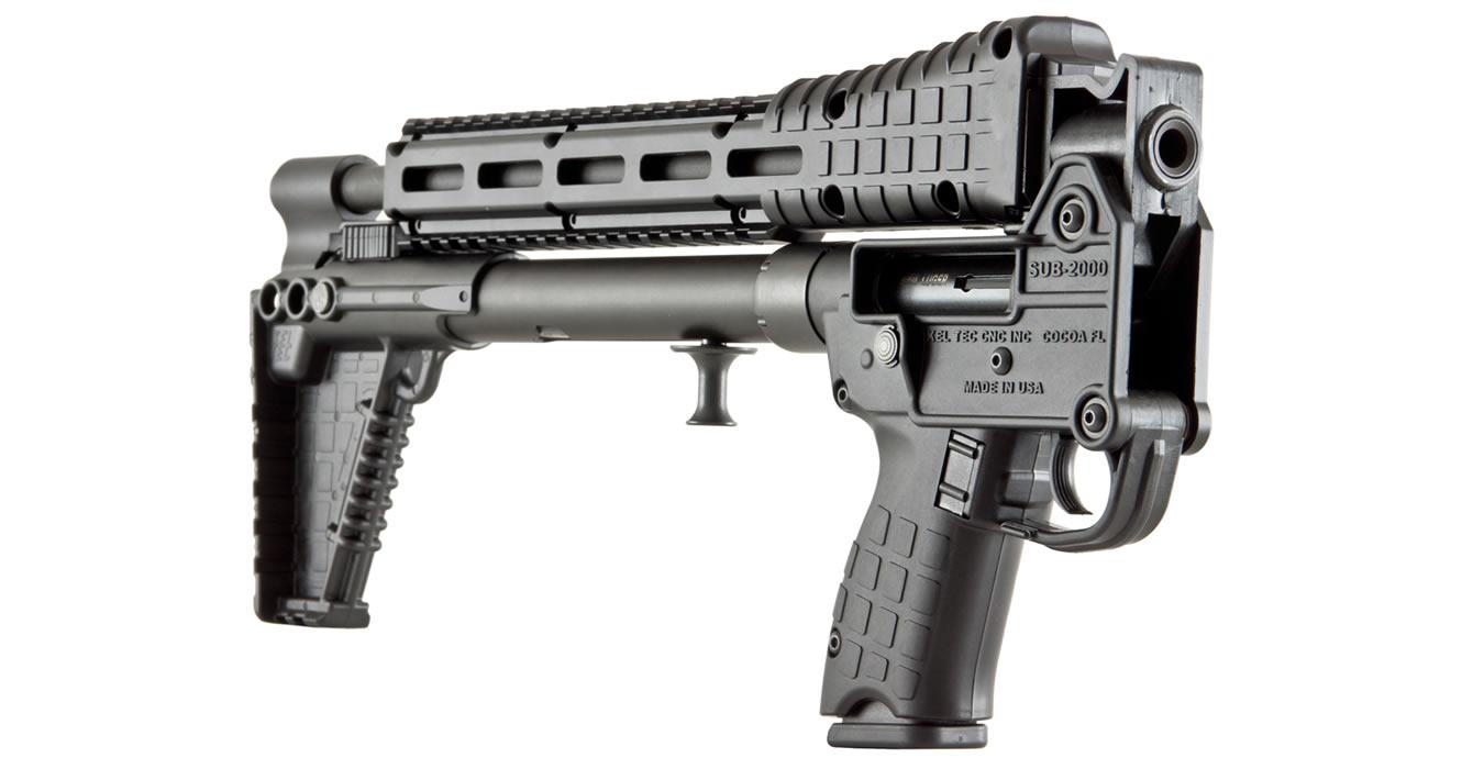 Sub 2000 9mm Carbine Rifle Glock 19 Configuration (LE)