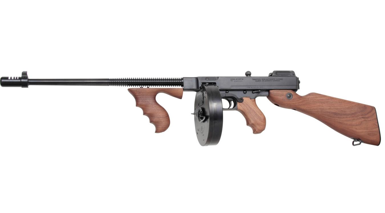 Auto Ordnance Thompson 1927a 1 45 Acp Semi Auto Rifle