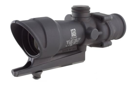 Trijicon ACOG 4x32 Scope with LAPD Illuminated Reticle for ... M16 Acog