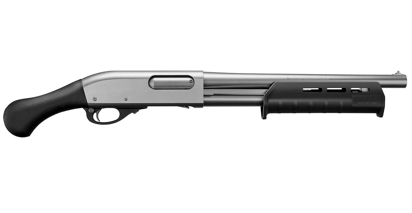 Remington 870 Tac-14 12 Gauge Pump-Action with Marinecote ...